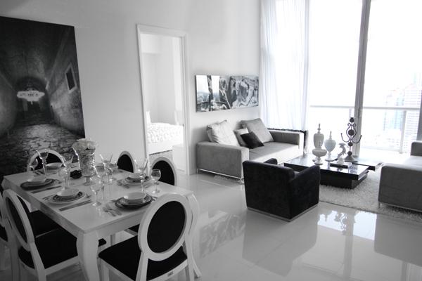 Icon Brickell Modern Furniture