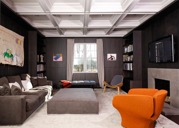 Modern Ceilings modern ceilings that make a difference - kmp furniture blog