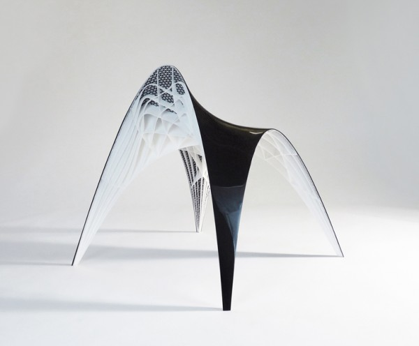 Modern Chairs ... a design challenge for the future - KMP Furniture Blog