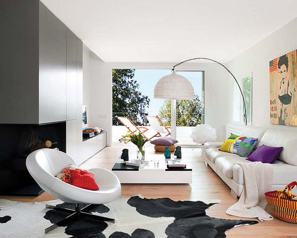 A modern house renovation      that is worth the budget