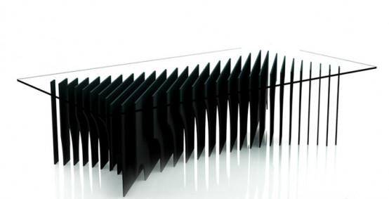 Modern Dining Tables That Are Impressive Kmp Furniture Blog
