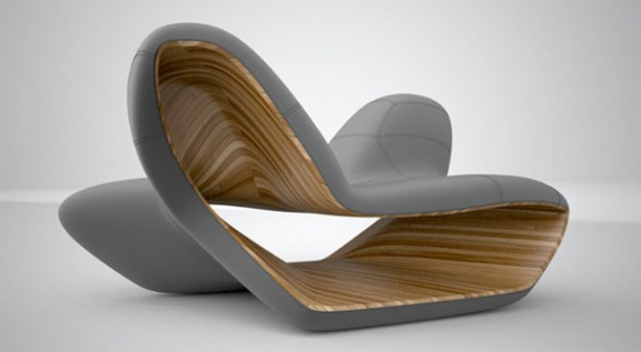 Modern Chairs A Design Challenge For The Future Kmp