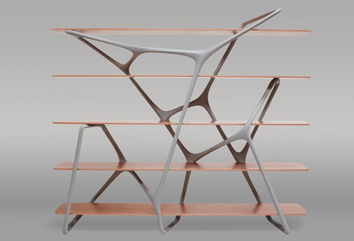 Modern furniture design like no other kmp furniture blog for Meuble architectural