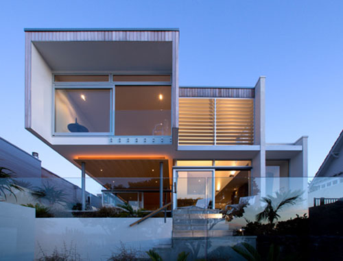 Pete Bossleys Architecture For Good Kmp Furniture Blog - Modern-okitu-house-by-pete-bossley