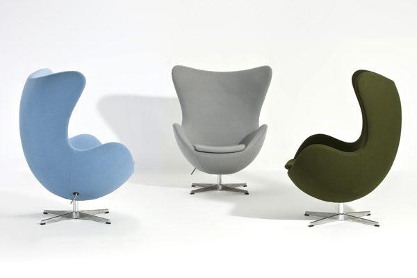 Egg chairs kmp furniture