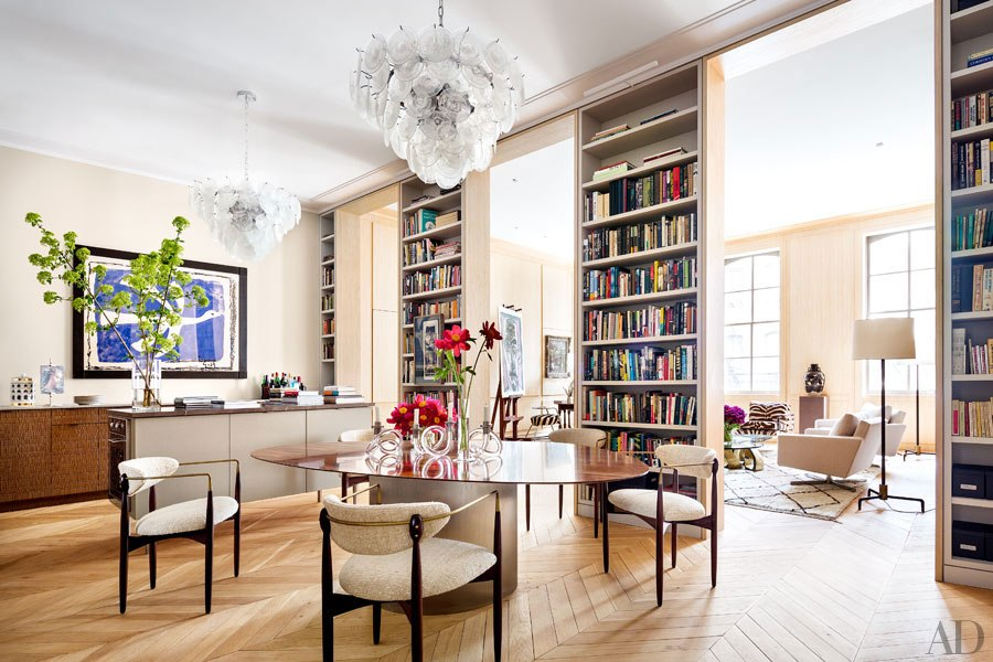 8 Tips To Pick The Dining Table Of Your Dreams Kmp