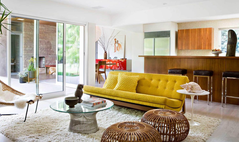 Three vibrant colors for 2017 - KMP Furniture Blog