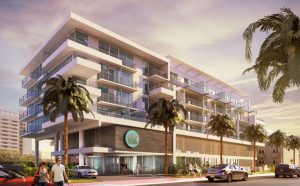 Creating luxury, modern styles and home-like feel for the 6080 beach house hotel residences