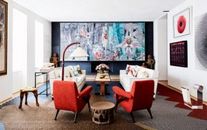 6 Ways to Maximize your Small Space