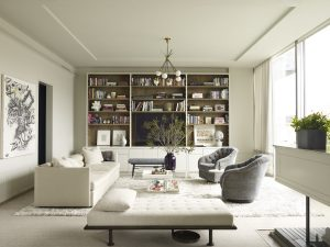 Creating Focal elements in  your Living room
