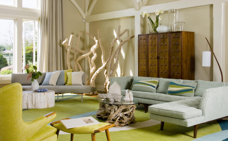 modern interiors -Amy Lau