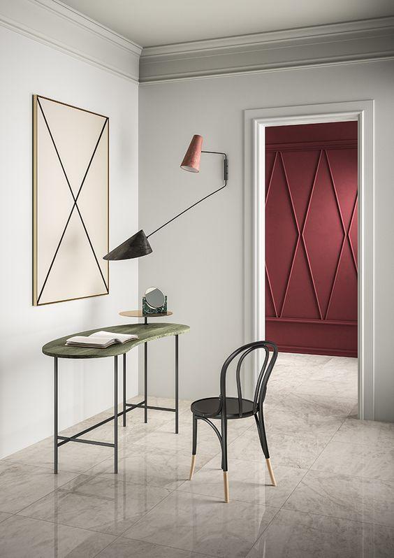 Terzopiano Design interiors