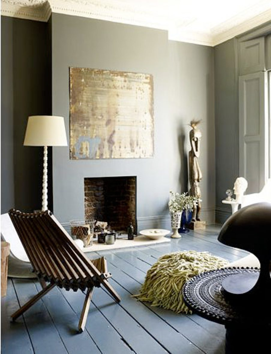 Beautiful floor lamps