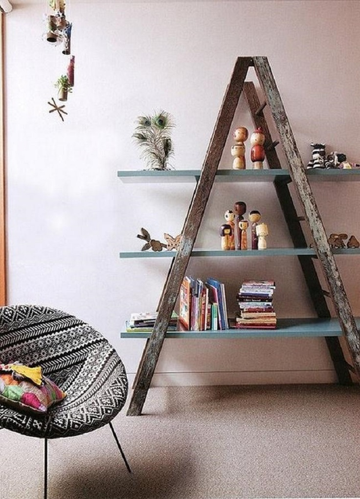 creative ladder design