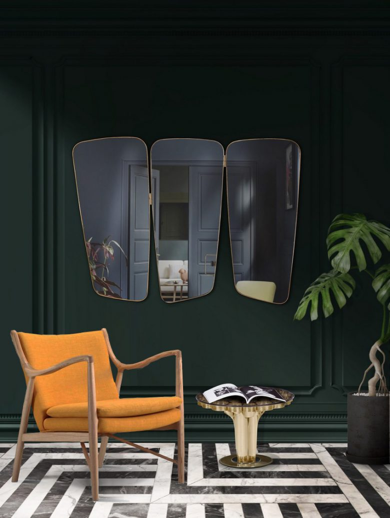This design is hotter than ever teressa lounge fin juhl 45 chair