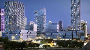 Brickell City Centre raises standards for modern deign