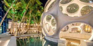 Reasons to visit the Miami Design District