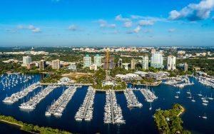 Coconut Grove sparks a new era for architecture