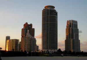 The iconic transformation of SoFi Miami