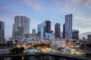 The richess Miami Brickell has to offer