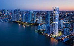 Elysee Miami: a hero's paradise