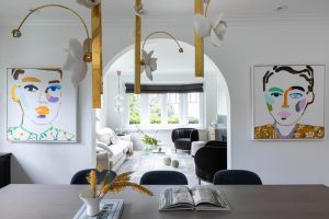 The design trend concerned with your wellbeing
