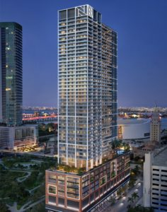 Something new to await from Natiivo Tower and Gale Miami Hotel and Residences