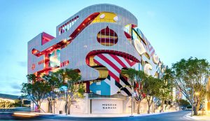 The must-see interiors at Design District
