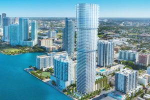 Elysee Edgewater: a French twist to design
